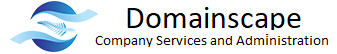 Domainscape Logo